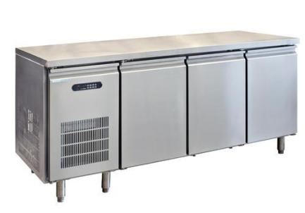 Table Refrigerator