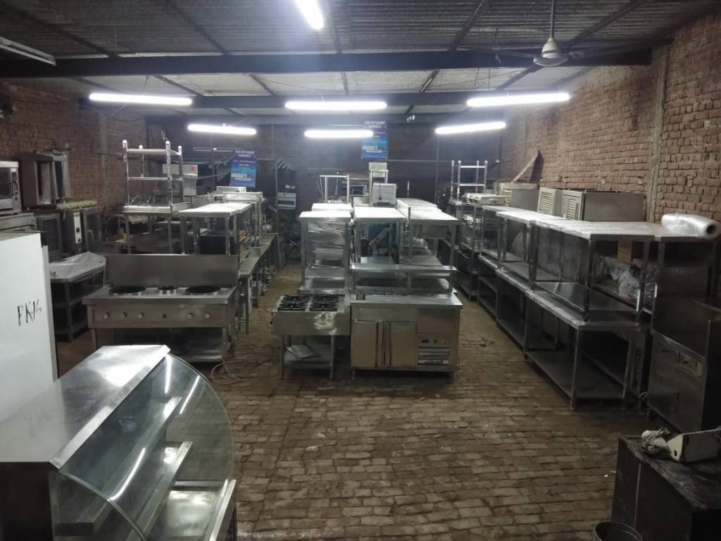 Best Second Hand Commercial Hotel & Restaurant Equipment