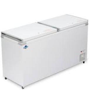 second hand deep freezer