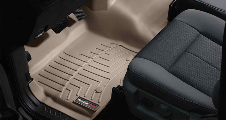 Weathertech Floor Liners Amp Accessories 171 Windmill Truck