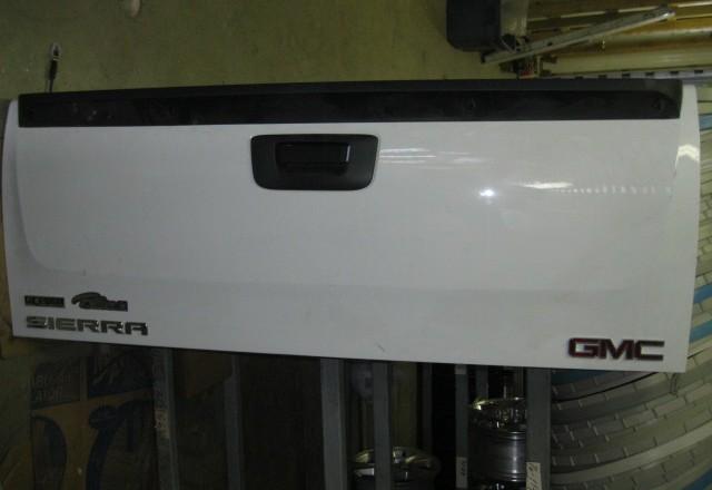 2007 2008 2009 2010 2011 2012 2013 Gmc Sierra 5 7