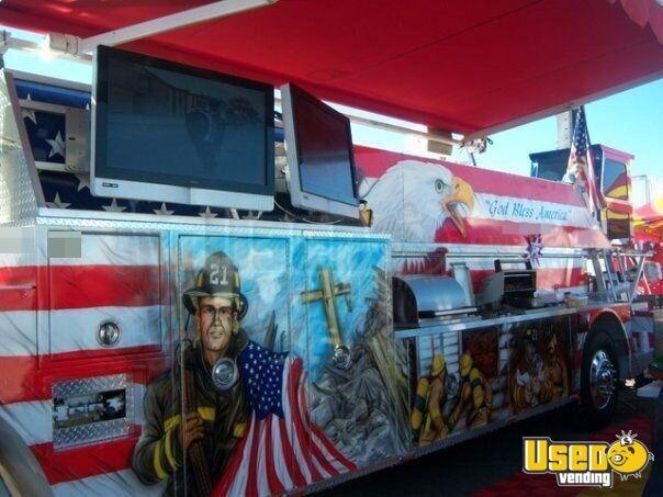 Mobile Kitchen Trailer Arizona