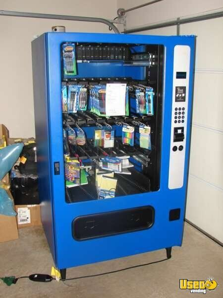 Image result for 1. Vending machine