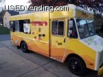 Food trucks for sale ny