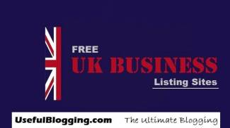 Top 50 Free High PR UK Business Listing Sites 2017