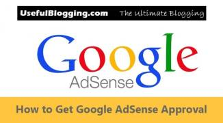 How to Get Google AdSense Approval for Your Blog In 2017