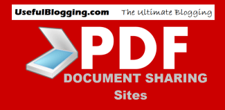 Top 30 Best PDF Document Sharing Sites List 2017