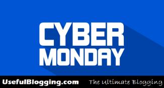 Best Blogging & WordPress Deals for Cyber Monday 2017