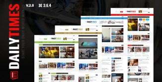 16 Best Magazine Joomla Templates for News/Magazine Sites 2017