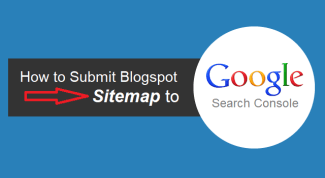 How to Submit Blogspot Sitemap to Google Search Console