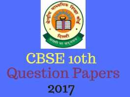CBSE-10th-Question-Papers-2017