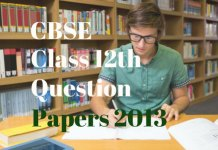 CBSE-12th-Question-Papers-2013