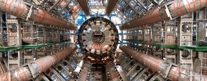 Website keeps you up to date on the LHC status