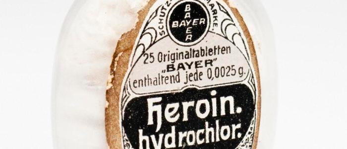 A Brief History of Heroin