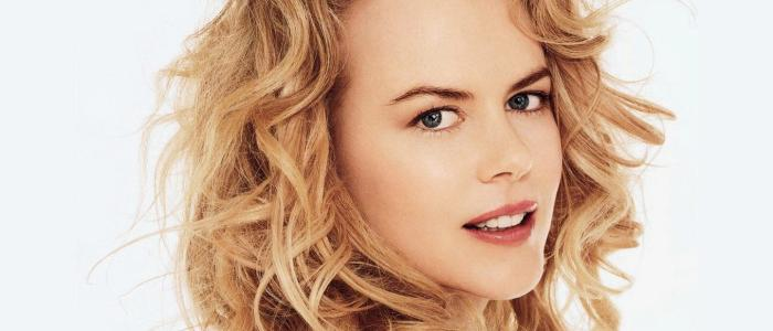 6 things you didn't know about Nicole Kidman