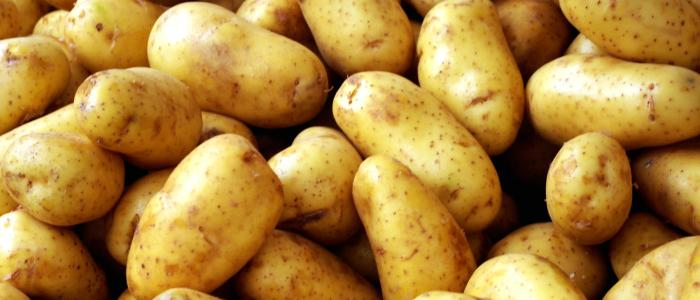 You think you know about potatoes?