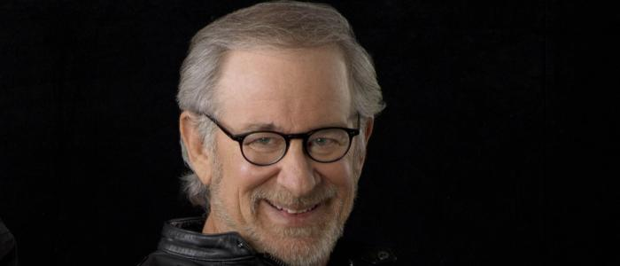 Steven Spielberg had been trying to get his degree for a long time.