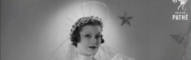 How did people in 1939 think that fashion in 2000s would be?