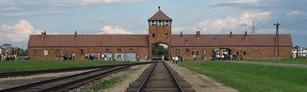 Danish Jews escape from Hitler's genocidal plan