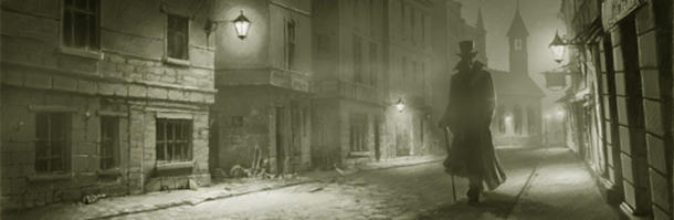 Which victim of Jack the Ripper was murdered indoors?