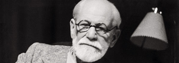Freud offered cocaine as a gift to friends
