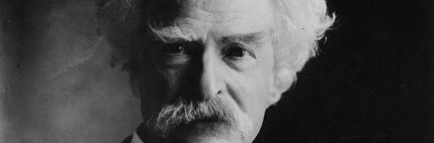 Which book did Mark Twain hate?