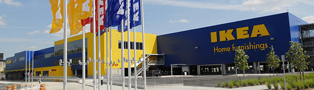 Two things that you didn't know about IKEA!
