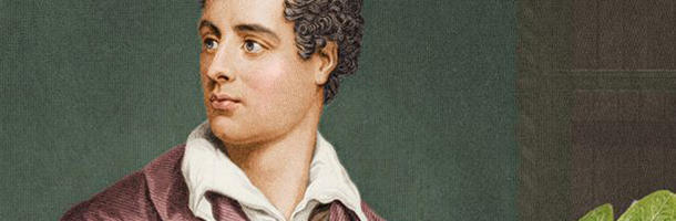 The Greeks gave the name of Lord Byron to a suburb of Athens to honour him