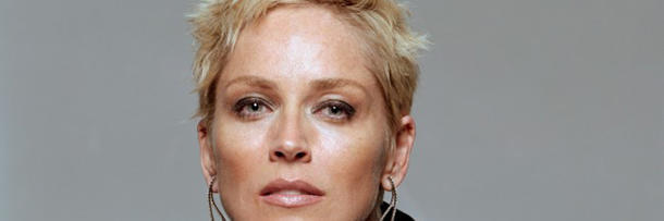 Sharon Stone had never been a member of Mensa