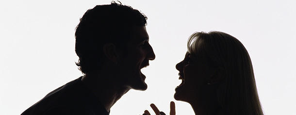 Five things that happily married couples don't do