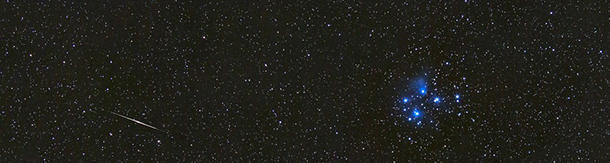 Things you didn't know about the Perseids Meteor Shower