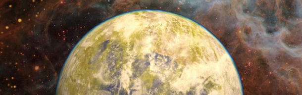 A planet with Earth-like conditions has been discovered