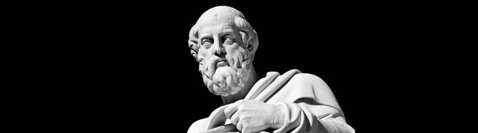 Ten quotes by Plato!