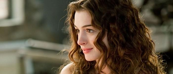 What's the connection between Anne Hathaway and Shakespeare's wife?