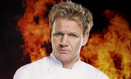 Gordon Ramsay Vs an inmate: who won the onion cutting competition?