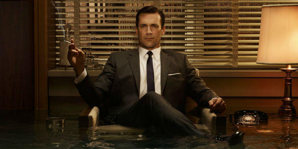 10 Mind-Blowing facts about Mad Men!
