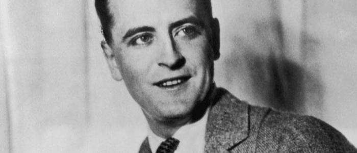 2 facts that you certainly don't know about Scott Fitzgerald!