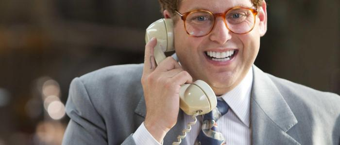 "What was Jonah Hill's salary for his role in ""The Wolf of Wall Street""?"
