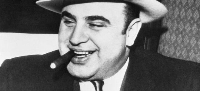 Why did Al Capone once spent $5000 for a rival gang member?