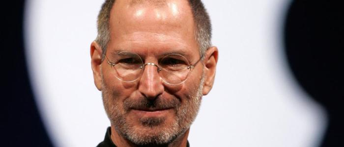 What was Steve Jobs's GPA in High school?