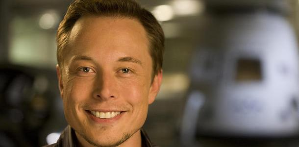 One fact about Elon Musk's past that you might not know!