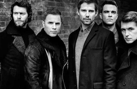 "What was the unusual result of the dissolution of the group ""Take that""?"