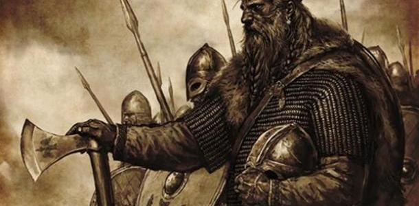 Did Vikings actually have horns or wings on their helmets?
