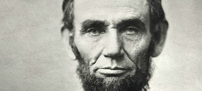 One interesting fact about Abraham Lincoln!