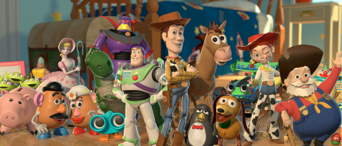 "15 fun facts about ""Toy Story""! (List)"