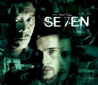 "An unknown fact about the movie ""Se7en""!"