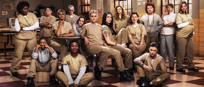 "58 mind-blowing facts about ""Orange Is the New Black""! (List)"