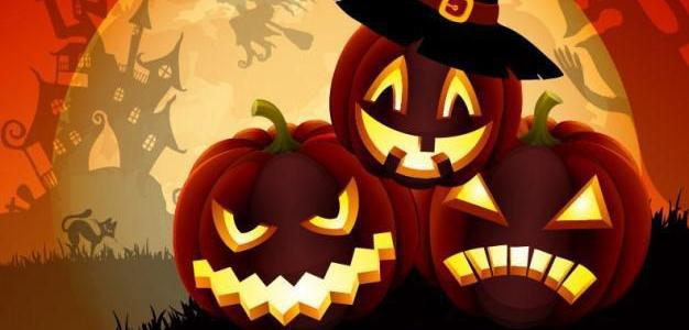 25 interesting facts about Halloween! (List)