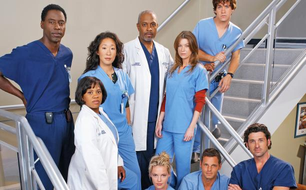 42 Amazing Facts About Greys Anatomy List Useless Daily The