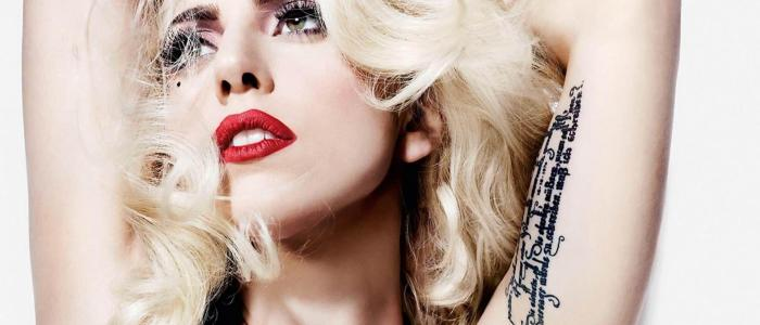 60 fun facts about Lady Gaga! (List)